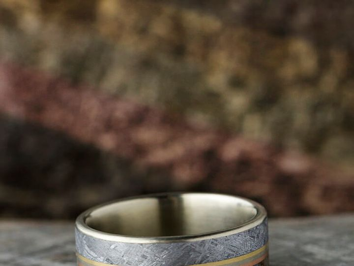 Tmx 1501098533409 E 2764 Slawinski Art Cropped 5 Saint Paul, Minnesota wedding jewelry