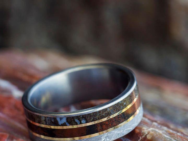 Tmx 1501101456715 E 2173 Art Cropped 6 Saint Paul, Minnesota wedding jewelry