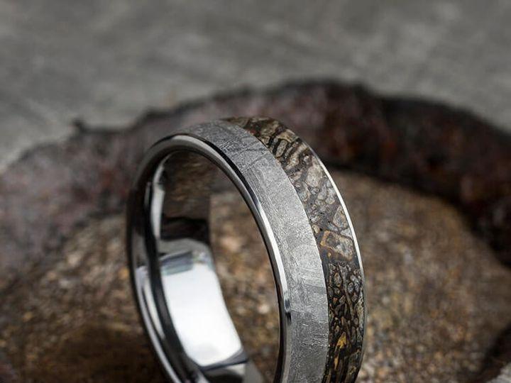 Tmx 1501101478768 E 2605 Carmody Art Cropped 7 Saint Paul, Minnesota wedding jewelry