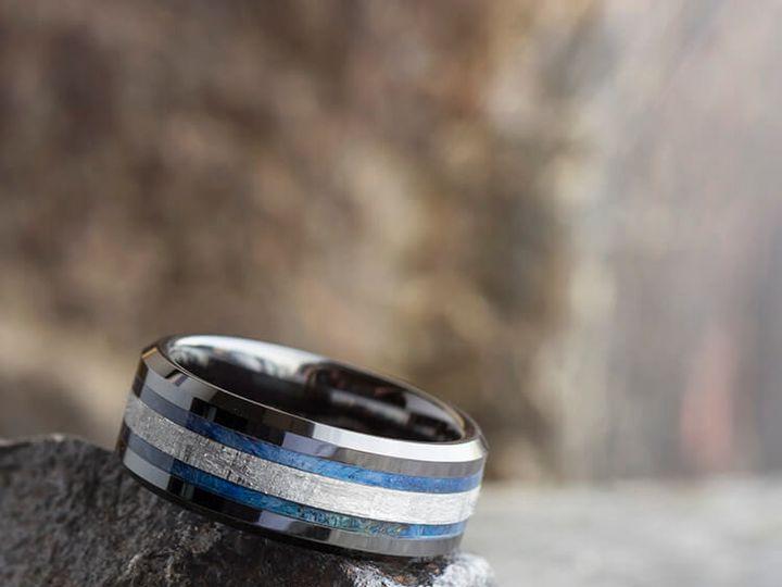 Tmx 1501101737524 E 2544 Wright Art Cropped 7 Saint Paul, Minnesota wedding jewelry