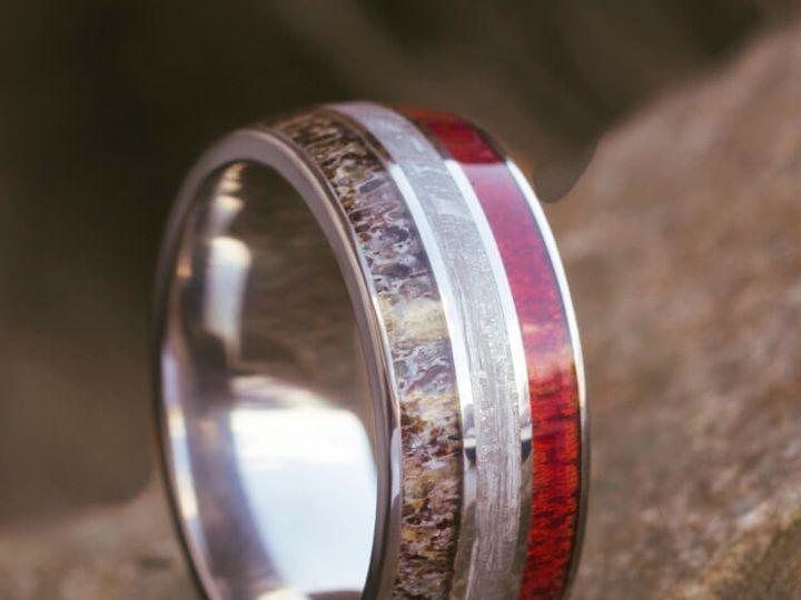 Tmx 1501101973324 E 2612 Leatherman Art Cropped 1 Saint Paul, Minnesota wedding jewelry