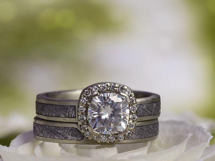 Tmx 1534273770 D4a6a54327606b20 1534273769 3481505f383c60a4 1534273768457 2 E 2838 Art March C Saint Paul, Minnesota wedding jewelry
