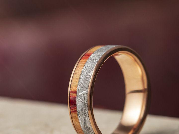 Tmx 1534273771 891ff03997ac0a60 1534273770 626ab7b332c549c3 1534273768460 5 E 3882 Rose Gold M Saint Paul, Minnesota wedding jewelry