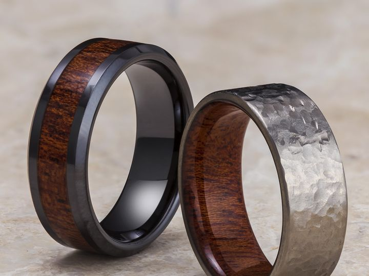 Tmx E Mahogany Wood Group Cropped 1 5 51 159166 Saint Paul, Minnesota wedding jewelry