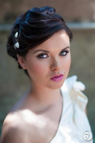 iDo Airbrush Makeup-Let your BIG day start with iDo