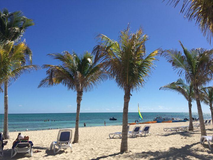 Grand Bahamas Island