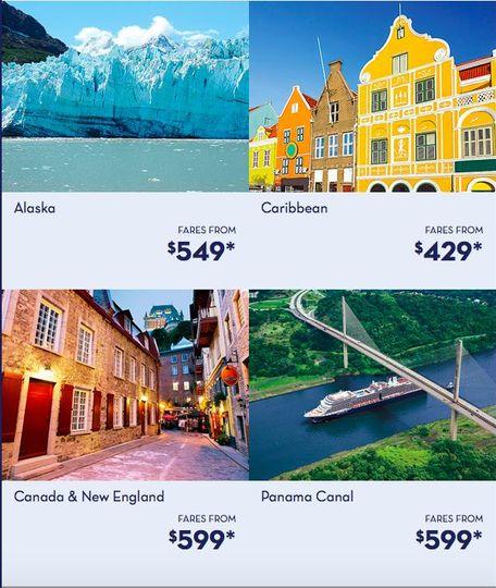 414c861aa8f74489 Holland America Cruises