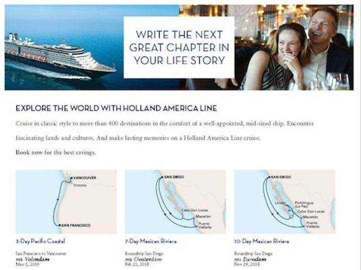 Tmx 1520453738 2d2b225dc8d1f51e 1520453738 B2e60a6dcc3d6bab 1520453737969 7 Holland Cruise Fly Carmichael wedding travel