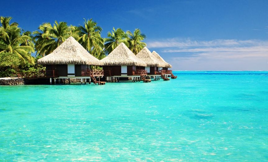bora bora over the water bungalows 51 801266