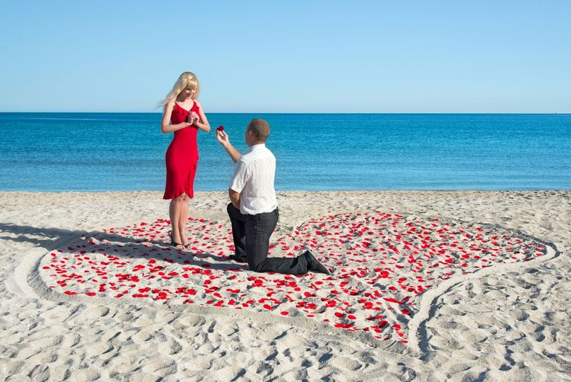 proposal trip beach all inclusive 51 801266