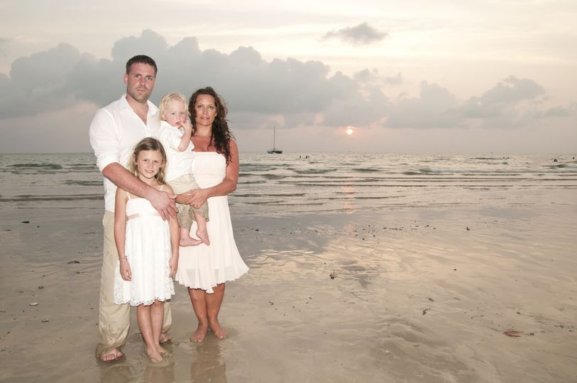vow renewal beach destination wedding 51 801266