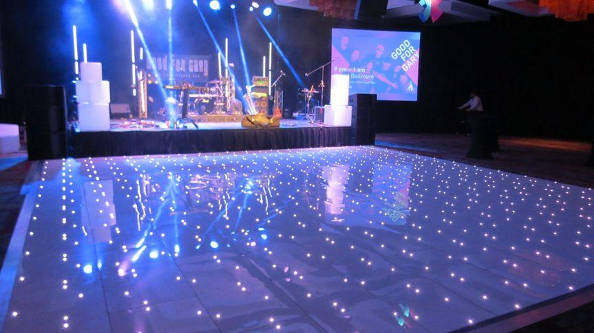 Starlight/Twinkle Dance Floor