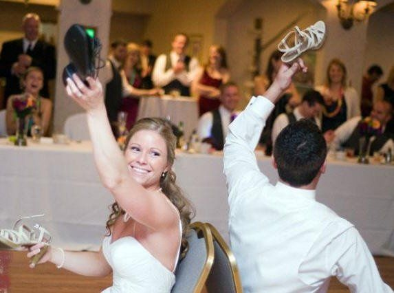 Tmx 1346355098984 Shoegame Warrington, PA wedding dj