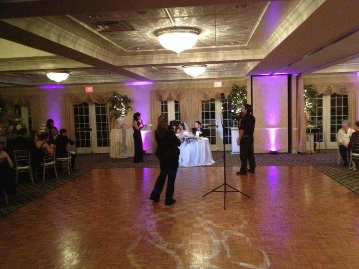 Tmx 1346355100112 SpringfieldCountryClub Warrington, PA wedding dj