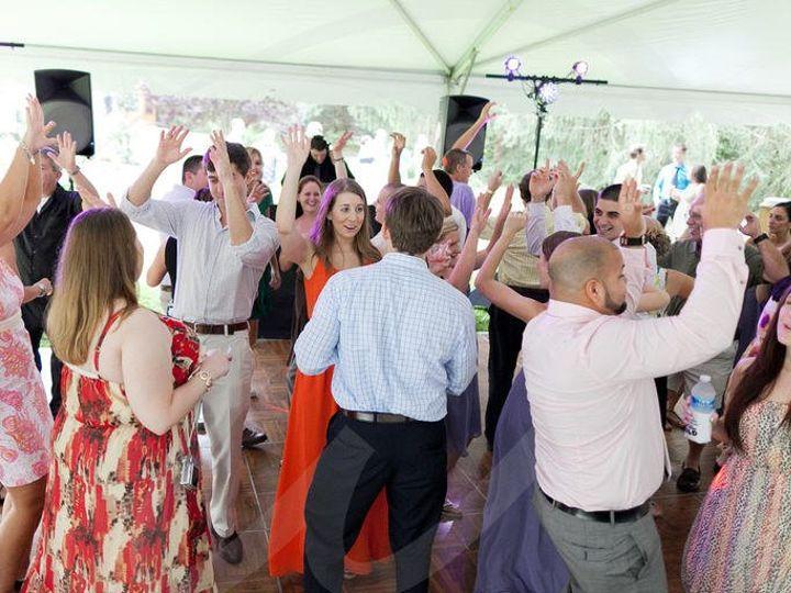 Tmx 1357161448753 Mathers5 Warrington, PA wedding dj