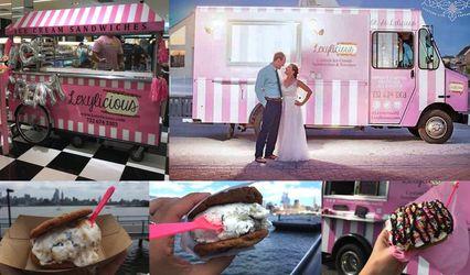 Lexylicious Ice Cream Truck 1