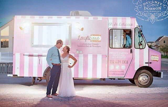 Tmx 1519683332 C8367a658c4c8bca 1519683332 621b037cca60ca22 1519683329673 1 18814271 156878686 Point Pleasant Beach, NJ wedding cake