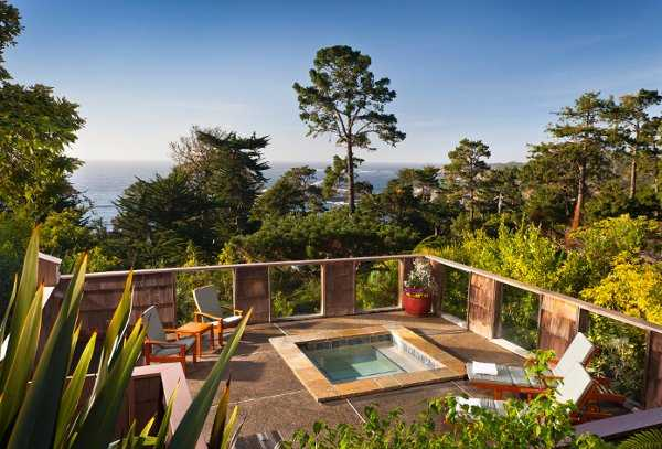Hyatt Carmel Highlands