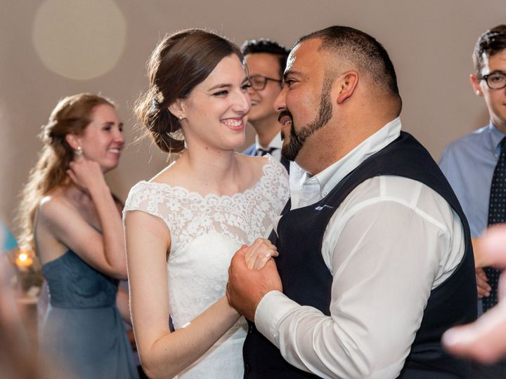 Tmx 1532451255 B0a6611bb9c394fc 1532451253 643dd706eb9d1394 1532451182477 43 486 1473 Apex, North Carolina wedding dj