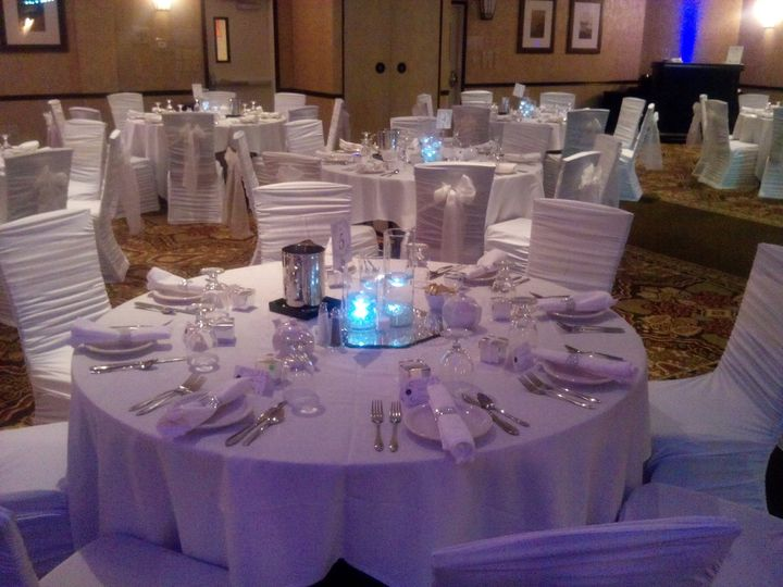 Hilton Garden Inn Denver Highlands Ranch Venue Highlands Ranch Co Weddingwire