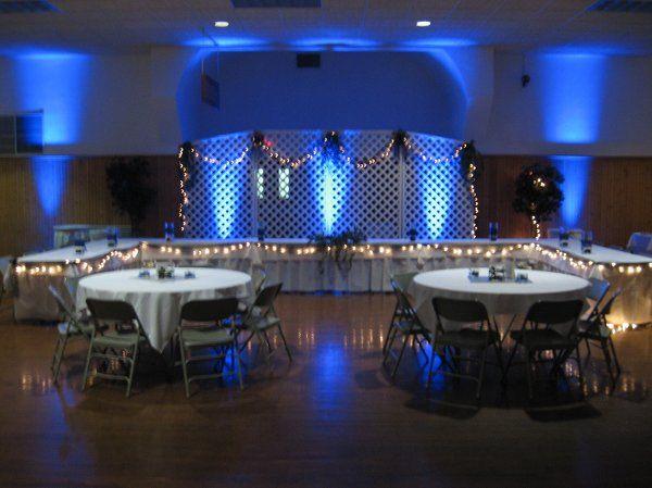 Tmx 1290468829486 StarliteBlueUplights Davenport, IA wedding dj