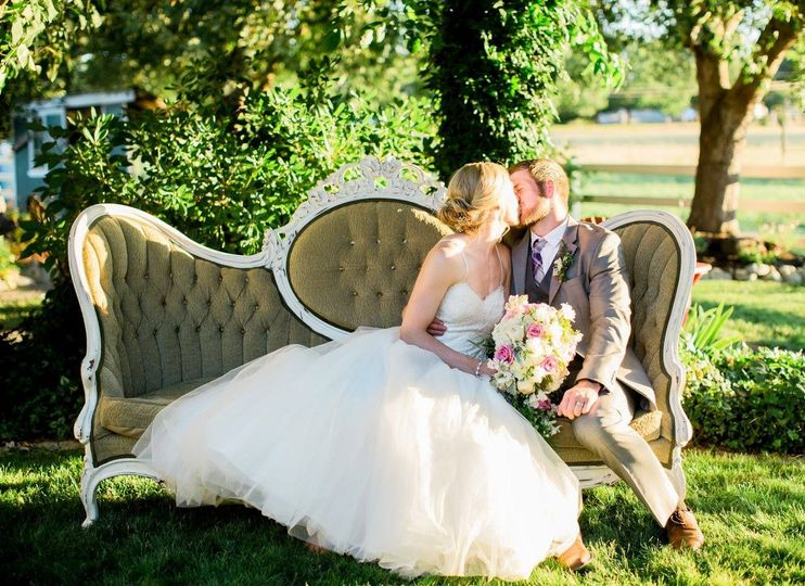 Charlotte's Weddings & More