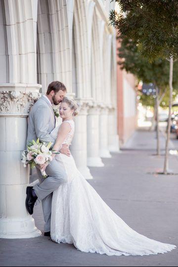 Charlotte's weddings & more