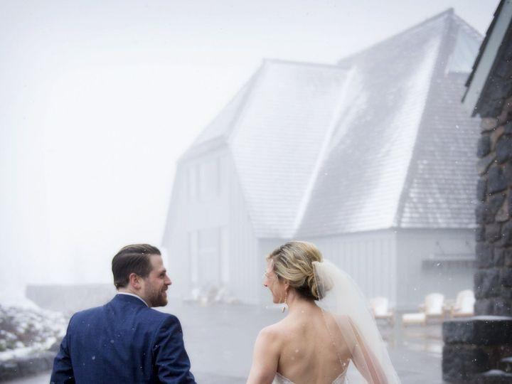 Tmx 1515105889 7a8f75c1aca127ab 1515105885 Fe00b4e63bcb518f 1515105855232 7 Sarah Will W0184 Portland, OR wedding dress
