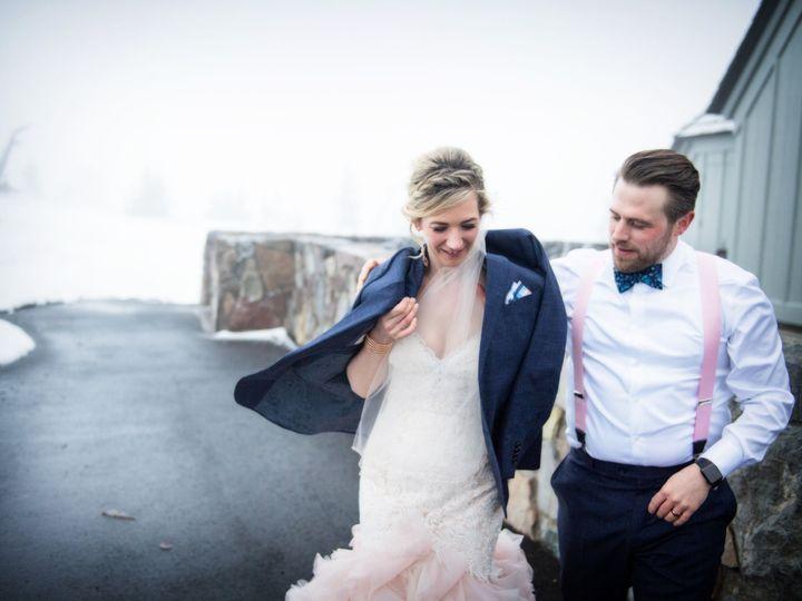 Tmx 1515105891 525d8b16f70aaa86 1515105886 Dfe084e6bd886705 1515105855255 9 Sarah Will W0574 Portland, OR wedding dress