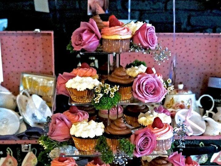 Tmx 1463171990085 Cupcakes2 Web Warrensburg, New York wedding cake