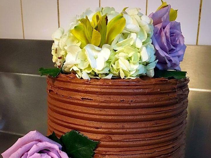 Tmx 1466611179992 Image Warrensburg, New York wedding cake