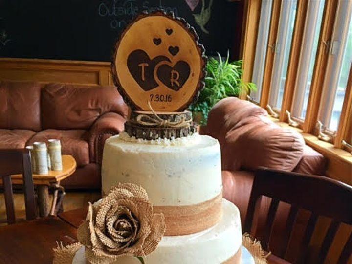 Tmx 1470342746272 Barton Warrensburg, New York wedding cake