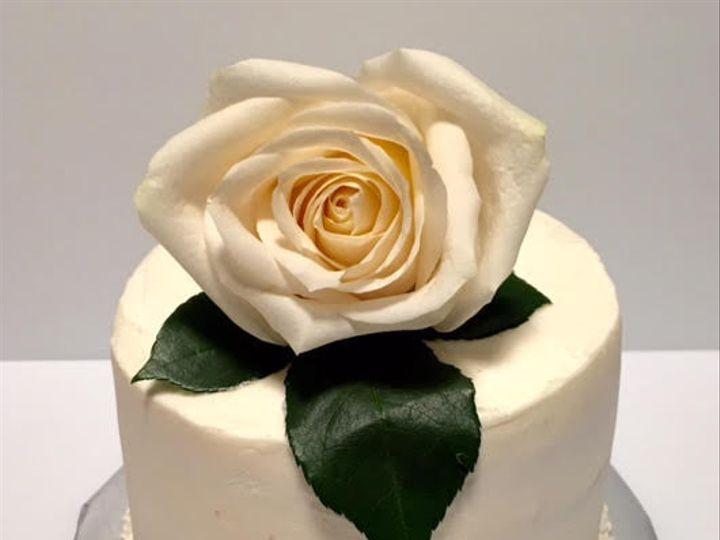 Tmx 1470342749891 Pendleton Warrensburg, New York wedding cake