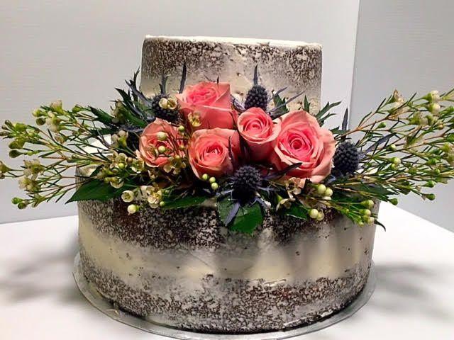 Tmx 1470342759036 Wendell Warrensburg, New York wedding cake