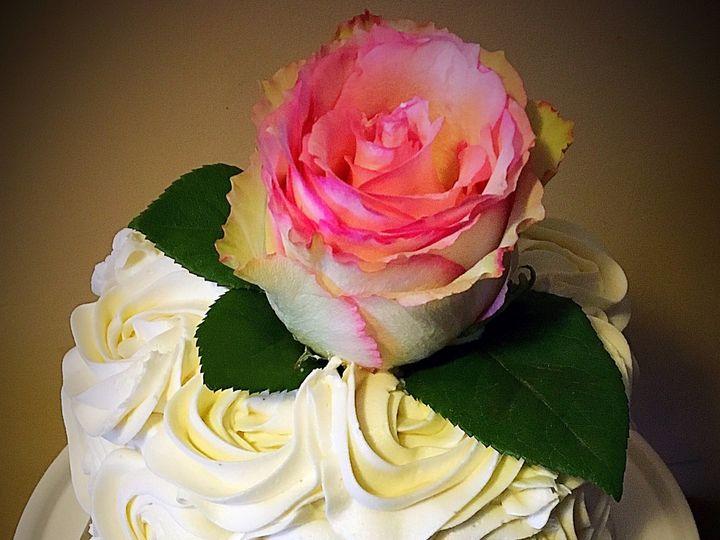 Tmx 1491953403654 Img6886 Warrensburg, New York wedding cake