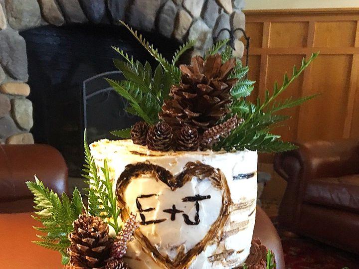 Tmx 1491953597196 Img7540 Warrensburg, New York wedding cake