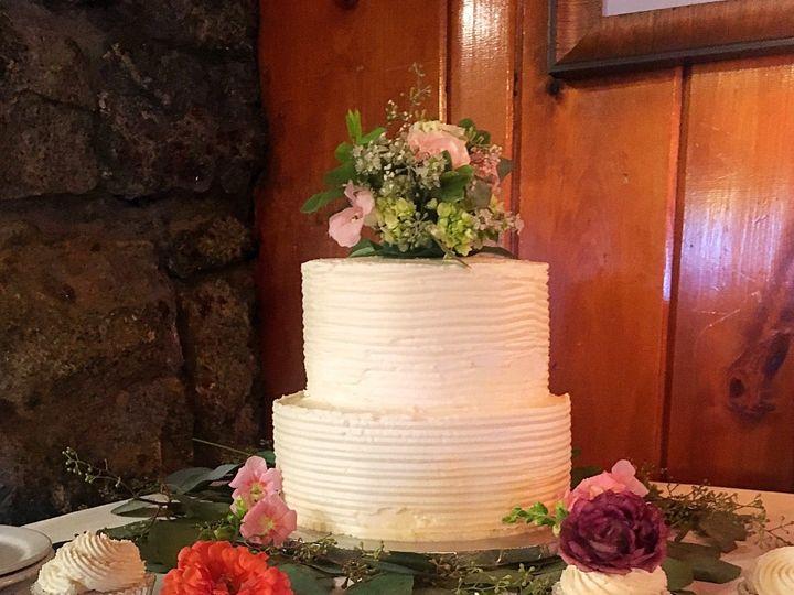 Tmx 1508675010458 5f3a6c8e 32a9 4cf3 A291 403fe81047a0 Warrensburg, New York wedding cake