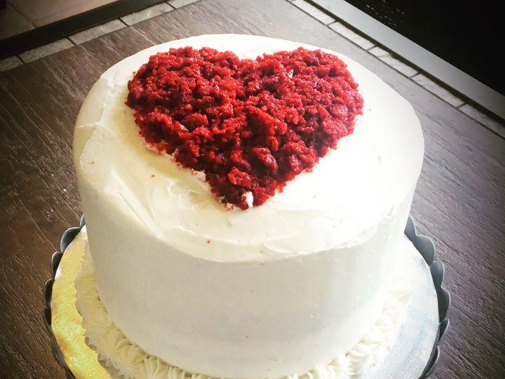 Tmx 1508675164866 273a2001 C4b3 4a55 8c08 Aa628ea81eeb Warrensburg, New York wedding cake