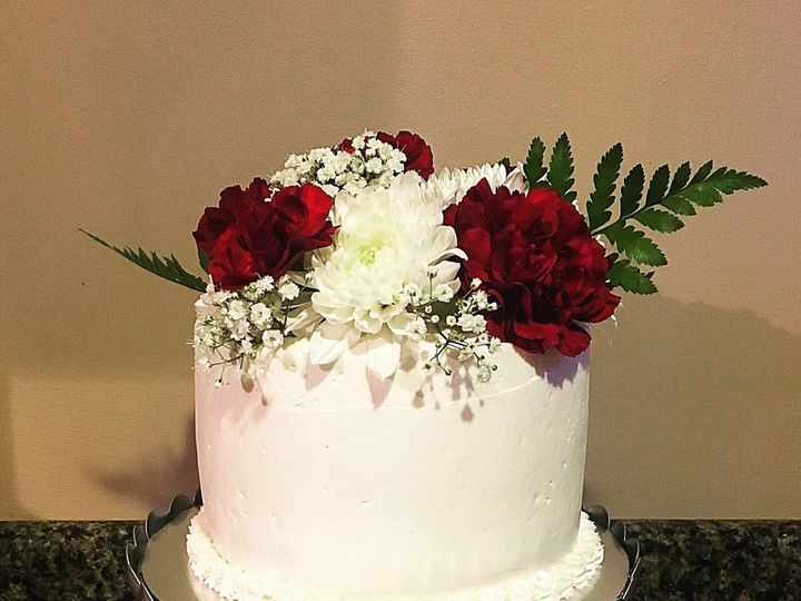 Tmx 1508675405712 9249c642 Bd77 4d0d B887 9728ec6f12e1 Warrensburg, New York wedding cake