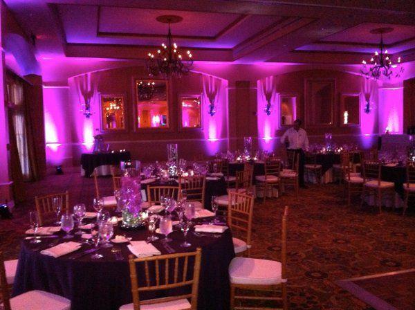 Tmx 1308838739000 LaPlayaResortwithPurpleUplights Fort Myers, FL wedding dj
