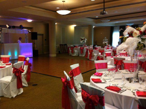 Tmx 1308838744312 MarinaVillagebeforeUplighting Fort Myers, FL wedding dj