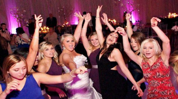 Tmx 1386883853899 Bridesmaids 610x34 Fort Myers, FL wedding dj
