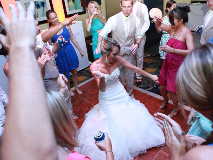 Tmx 1426310026110 Jk Kris Dancing Fort Myers, FL wedding dj