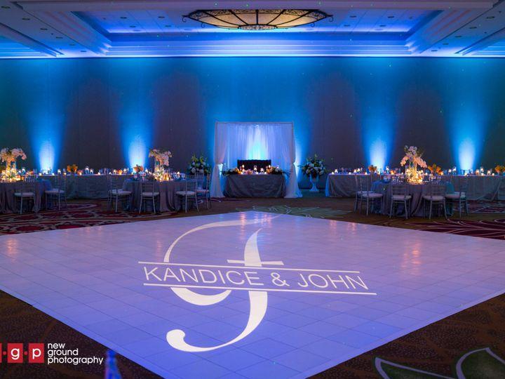 Tmx 1426310057388 Kandacelogofloor Original Fort Myers, FL wedding dj