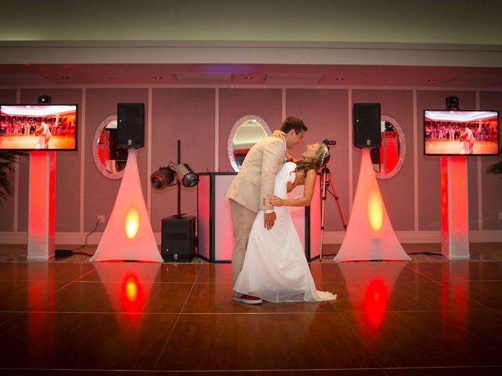 Tmx 1426310119803 Video Proj Pic With Bg Fort Myers, FL wedding dj