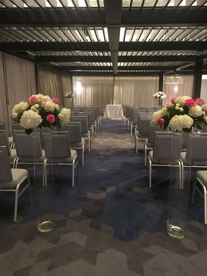 Embassy Suites Raleigh Crabtree Venue Raleigh Nc Weddingwire