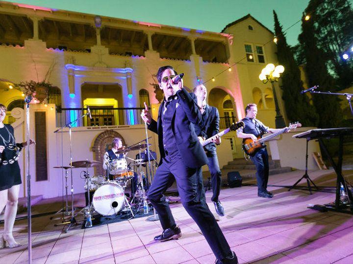 Tmx 1527281078 16657a1c5a6c8633 1527281077 0601e8623a44b9c7 1527281074634 3 Alex Mike St Vince San Francisco wedding band