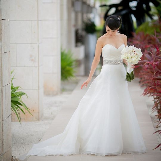 Wedding Gowns Dc