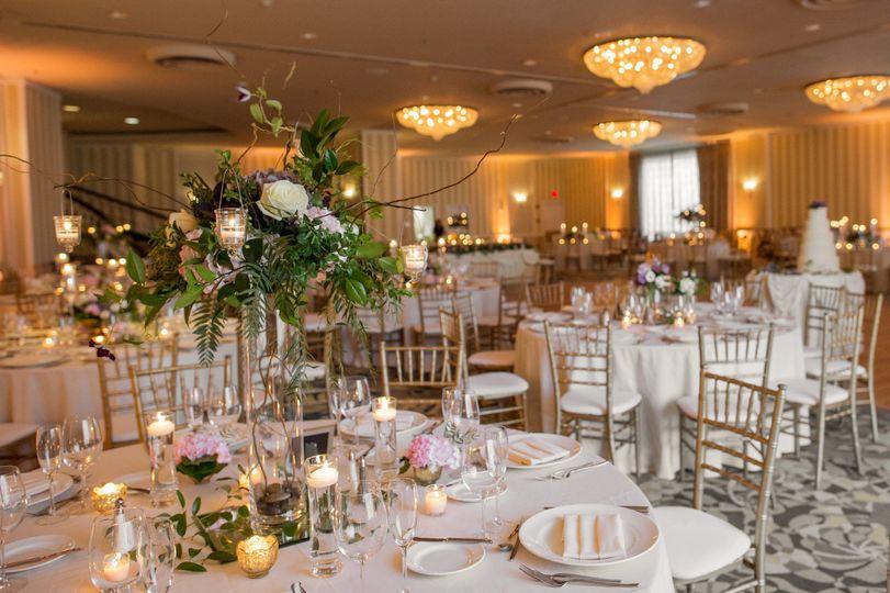 Hilton Orrington/Evanston Hotel
