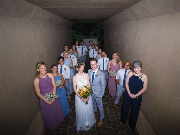 Tmx 1512312130973 247748543652836705864441927687871094217671n Raleigh wedding planner
